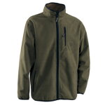 DEERHUNTER NEW GAME BONDED FLEECE JACKET - FLÍSOVA MIKINA