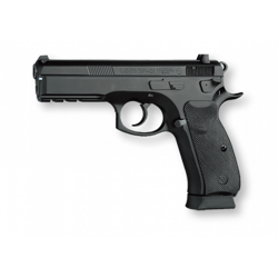 CZ 75 SP-01 TACTICAL 9X19