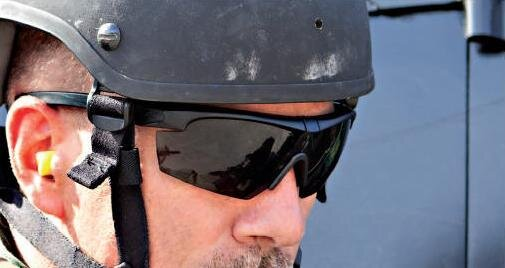 Strelecké okuliare ESS Crosshair 3LS 68340b8776f