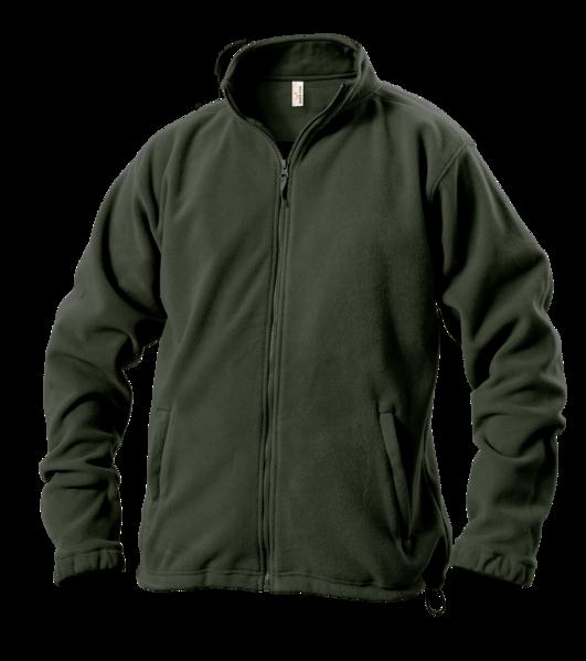 c3dacb066 Poľovnícka bunda fleece FOX