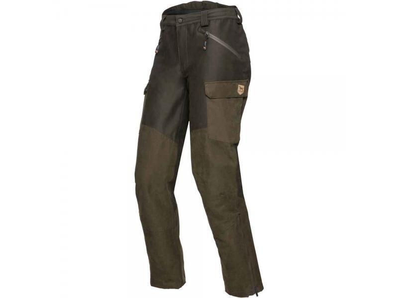 3dc863d3468e Dámske poľovnícke nohavice Parforce Huntex s membránou