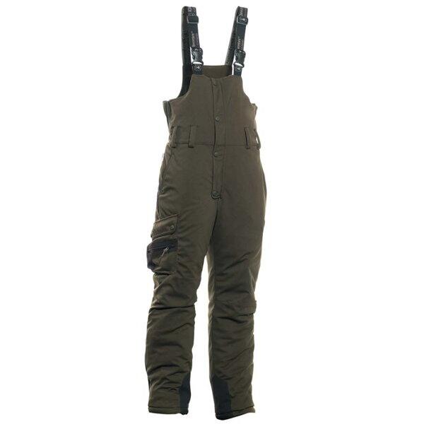 dbee5faeb6857 Deerhunter Muflon Bib Trousers - poľovnícke nohavice na traky
