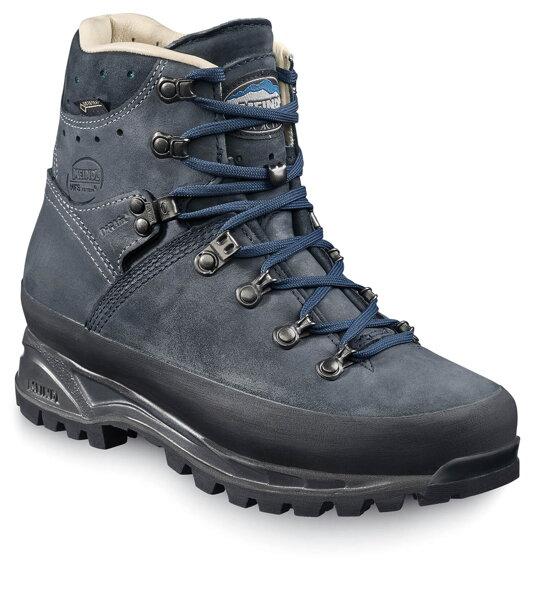 1166b74e162 Poľovnícka obuv MEINDL Island Lady MFS ACTIVE modré alebo hnedé
