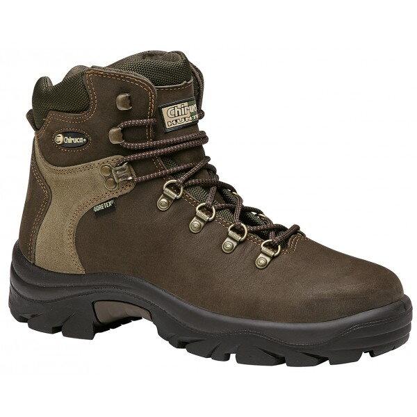 Poľovnícke topánky kožené Chiruca LINCE 2da951f1a3