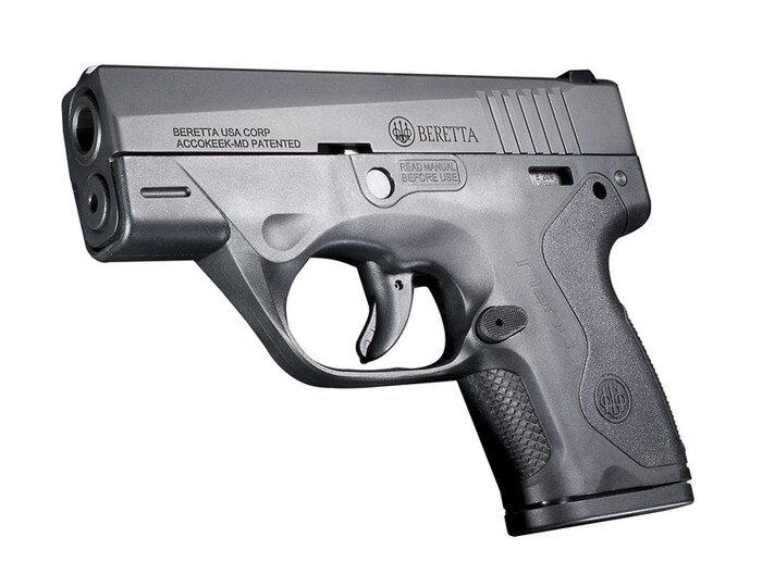 Pištoľ Beretta BU9 Nano 8d30b4c6c1