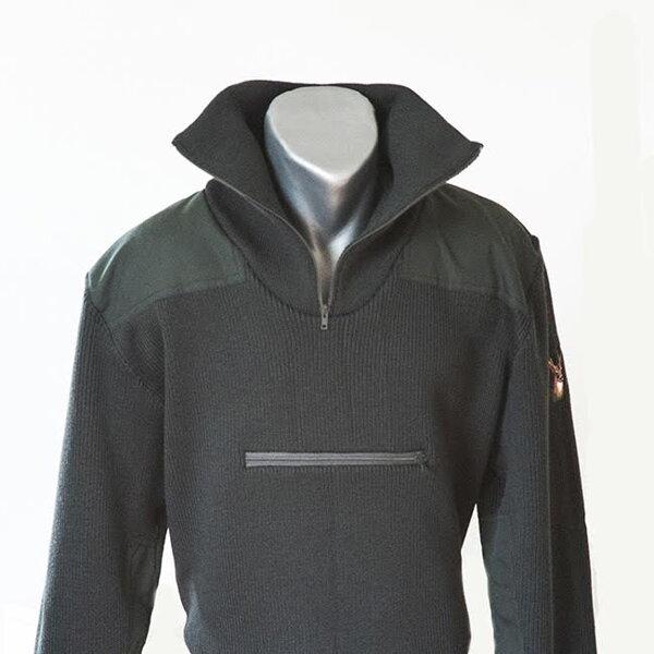e25b1f1f8 Poľovnícky sveter - extra pevný