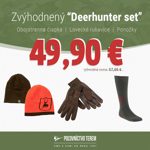 Deerhunter zimný set - 02