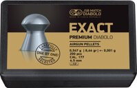 JSB Exact Premium 4,52mm 200ks