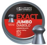 JSB Jumbo Exact 5,51mm 500ks