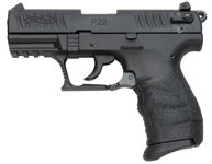 WALTHER P22Q 22LR