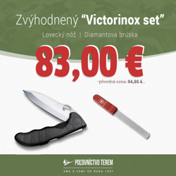 Victorinox set Hunter - 03