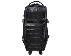 Ruksak US ASSAULT I 30L MFH - snow black
