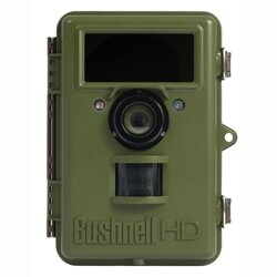 Bushnell NatureView Cam HD Max 8 MPx Color LCD