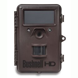 Bushnell Trophy Cam Security HD Color LCD 8 MPx