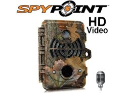 Fotopasca SpyPoint HD-12 s exter.senzorom