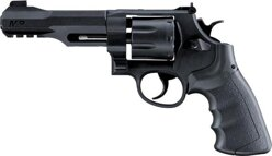 Revolver CO2 Smith & Wesson M&P R8, kal. 4,5mm BB 5,8163