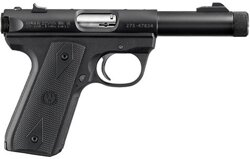 Ruger 22/45 Threaded Barrel 10150 (P45GMK3RP), kal. .22LR