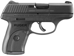 Ruger LC9s 3235 (LC9s), kal. 9mm Luger