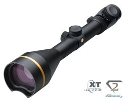 Leupold VX-3L 3,5-10x56 Illum. German #4 Dot