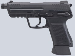HK45C Tactical V3, kal. .45ACP