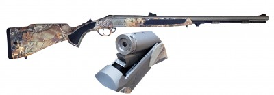 "Ardesa Vortek Strikefire rifle 28"" Camo"