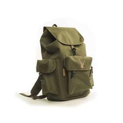 1faf10773e Poľovnícky batoh zelený 35 litrov - vyrobené na Slovensku