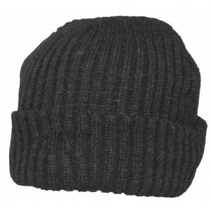 84f8527b1 Čiapka pletená Alaska termo - čierna MFH 10985A