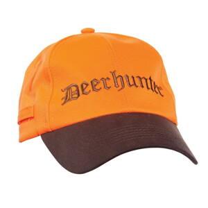 54c078558 Deerhunter Bavaria Cap - signalizačná šiltovka