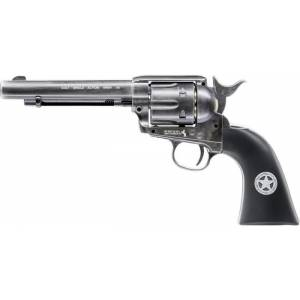 "Revolver CO2 Colt SAA .45-5.5"" Ranger, kal. 4,5mm BB"
