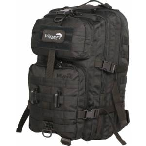 Ruksak Viper Tactical Recon Extra Pack  čierny