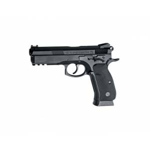 Pištoľ CO2 CZ 75 SP-01 Shadow cal. 4,5mm