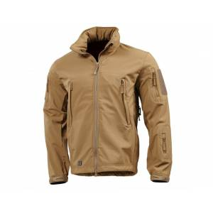 "Bunda Softshell ""PENTAGON"" ARTAXES Level V - coyote"