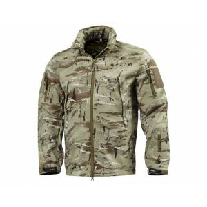 "Bunda Softshell ""PENTAGON"" ARTAXES Level V - camo"