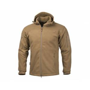 "Bunda fleece ""PENTAGON"" Hercules 2.0 - coyote"