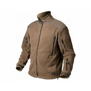Mikina fleece HELIKON-TEX Liberty - coyote