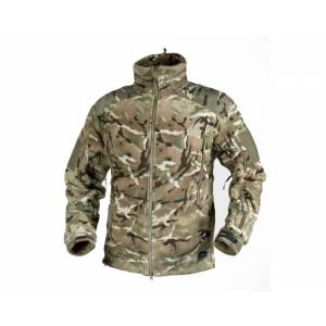 Mikina fleece HELIKON-TEX Liberty - MP camo