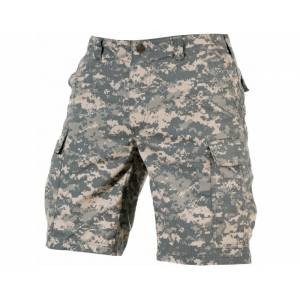 "Nohavice BDU Short 2.0 ""PENTAGON"" rip/stop - AT digital"
