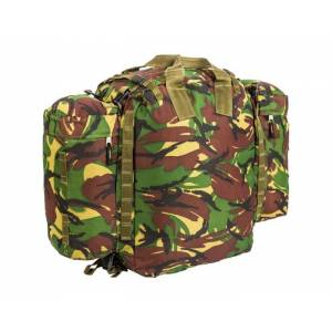 Ruksak military RTX 3282 -  UK camo