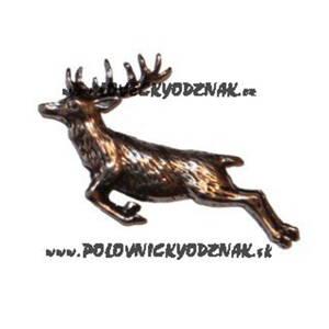 e46914dcc Poľovnícke odznaky