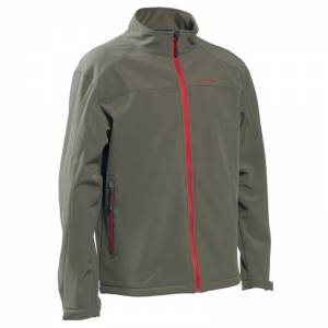 Deerhunter Hearst Softshell Jacket - softshellová bunda