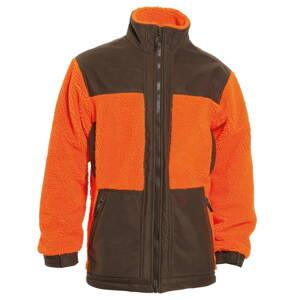 Deerhunter Retrieve Fiber Pile Orange - bunda c34ae5d2ff0