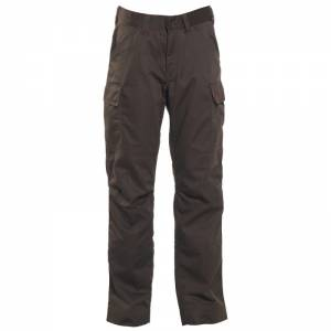 Deerhunter Rogaland Trousers Brown - lovecké nohavice