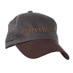 79feae88a Deerhunter Bavaria Cap - šiltovka