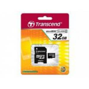 Micro SD KARTA 32GB s adaptérom