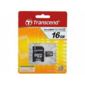 Micro SD KARTA 16GB s adaptérom