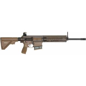 "HK MR308 A3 16,5"", kal. .308Win., RAL8000"