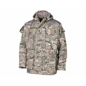 Kabát commando SMOCK Rip-Stop MFH 03482X - operation camo