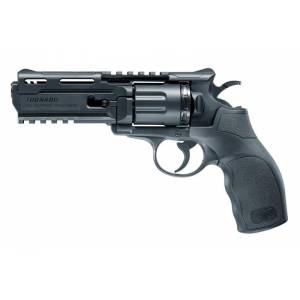 Revolver CO2 UX Tornado, kal. 4,5mm BB 5,8199