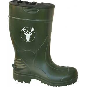 Poľovnícka obuv - OBROVSKÝ výber poľovníckej obuvi  f846be0f7c0