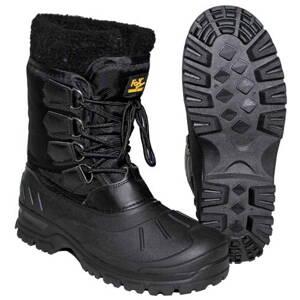 b33c436beda Kvalitná poľovnícka obuv Fox zateplená